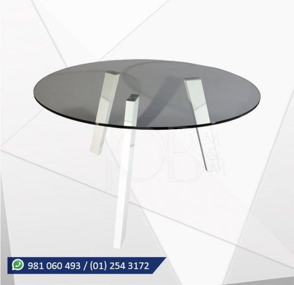 Mesa de acero inoxidable JOB