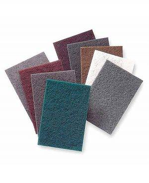 esponjas abrasivas para la industria y hogar